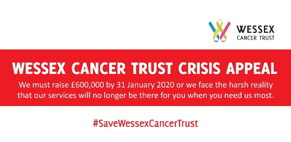 Wessex Cancer Trust Appeal